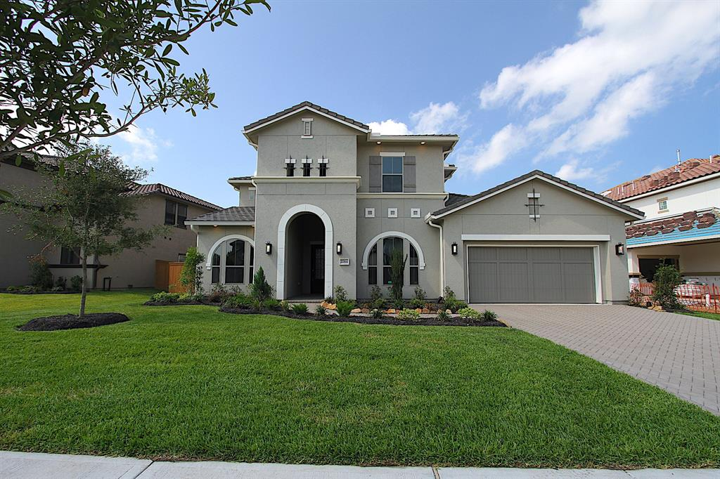 2764 San Nicolo Lane Property Photo - League City, TX real estate listing