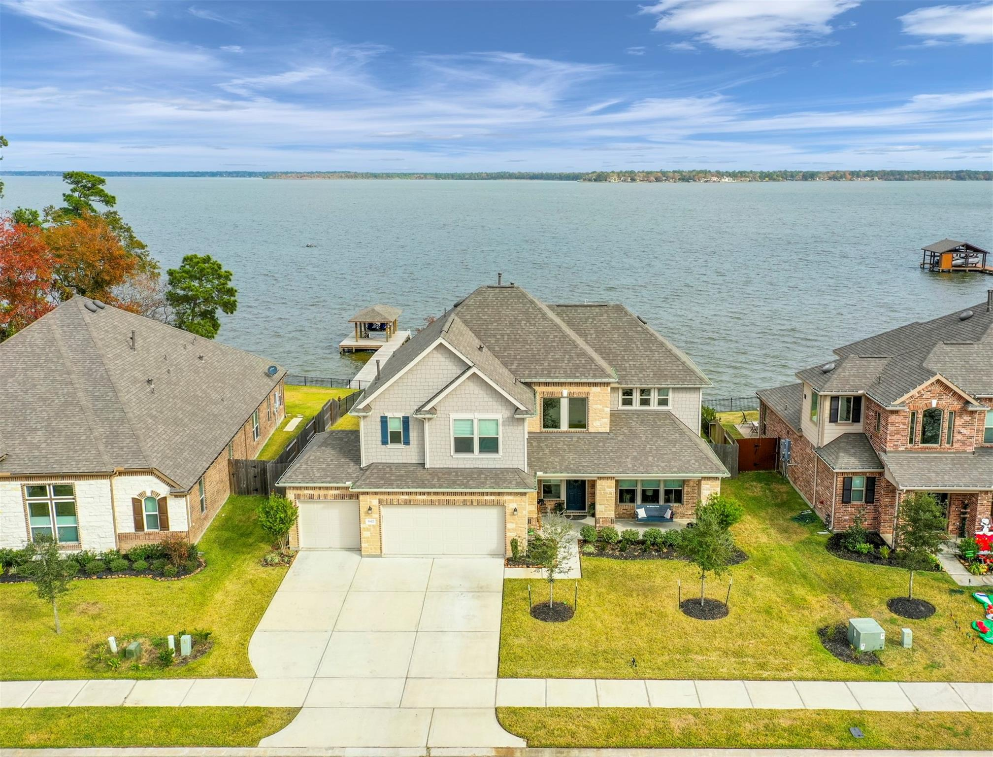 15422 Jewel Lake Lane Property Photo - Houston, TX real estate listing