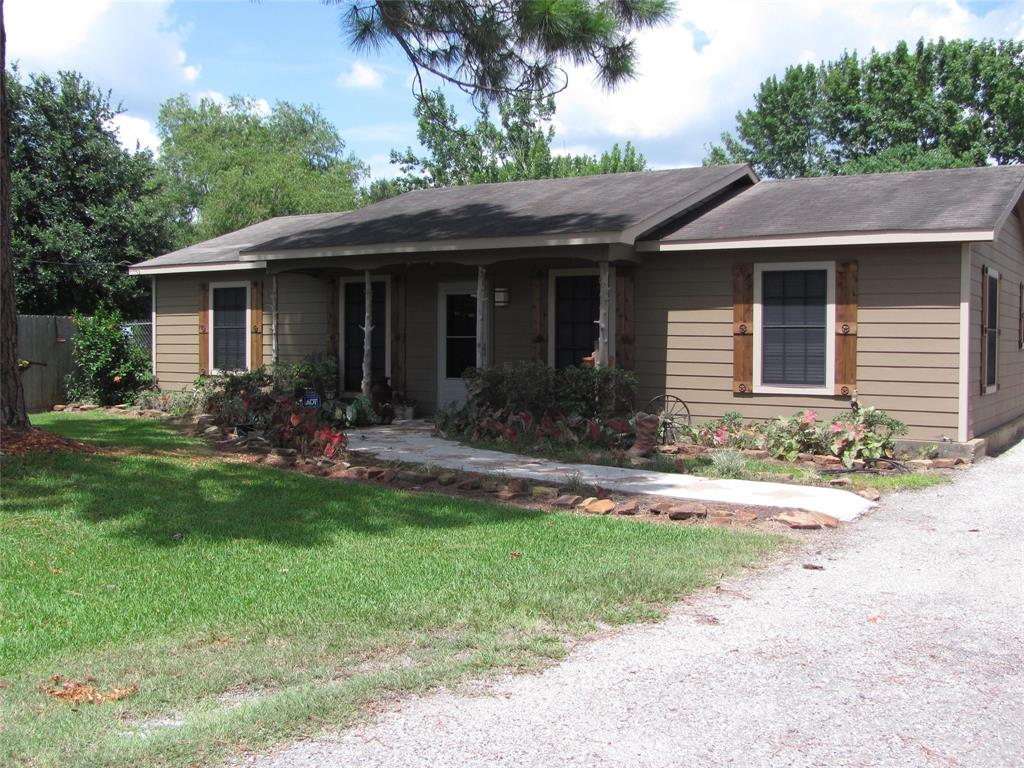 3923 Moore Road Property Photo - Highlands, TX real estate listing