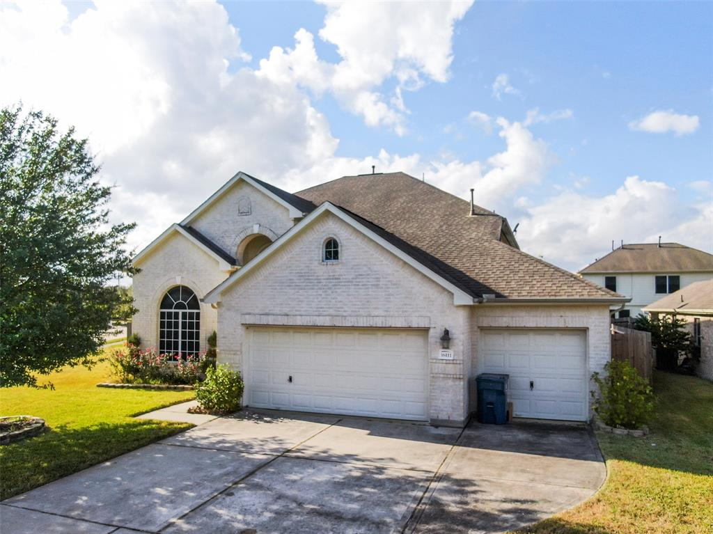 16111 Hidden Crest Drive, Houston, TX 77049 - Houston, TX real estate listing