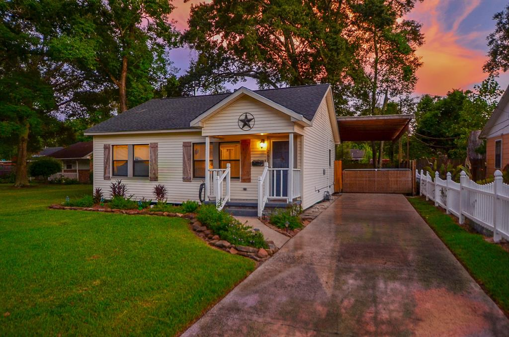 2618 Cos Street, Liberty, TX 77575 - Liberty, TX real estate listing