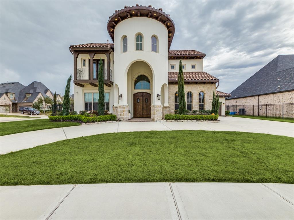5503 Briscoe Bend Lane Property Photo - Fulshear, TX real estate listing