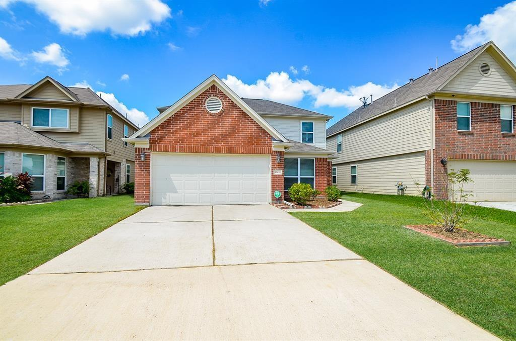 13435 Ridge Maple Street Property Photo