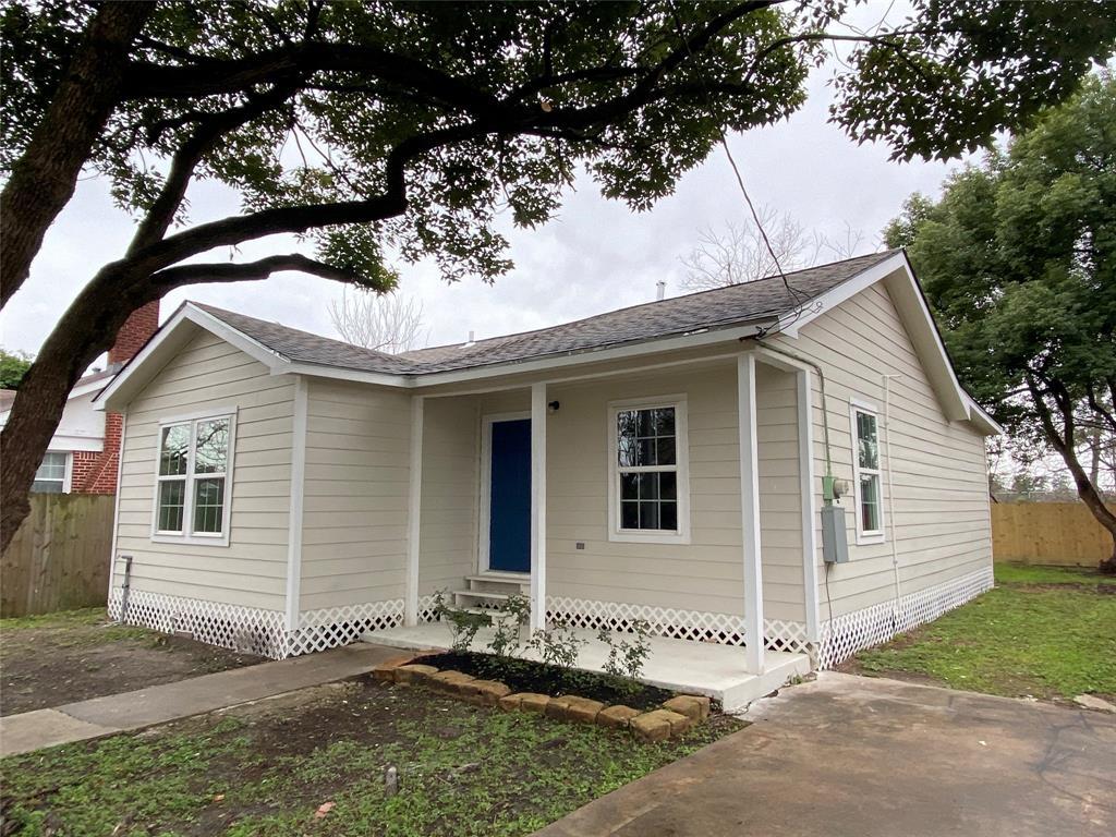 104 Glendale Street, Houston, TX 77012 - Houston, TX real estate listing