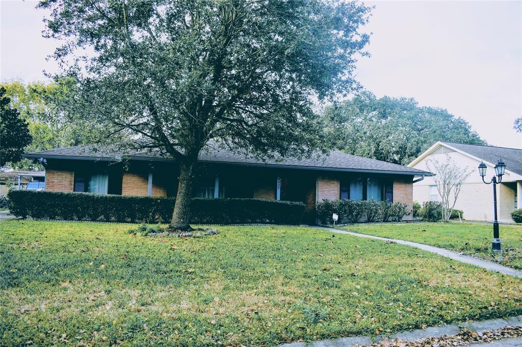 4422 Nenana Drive Property Photo - Houston, TX real estate listing