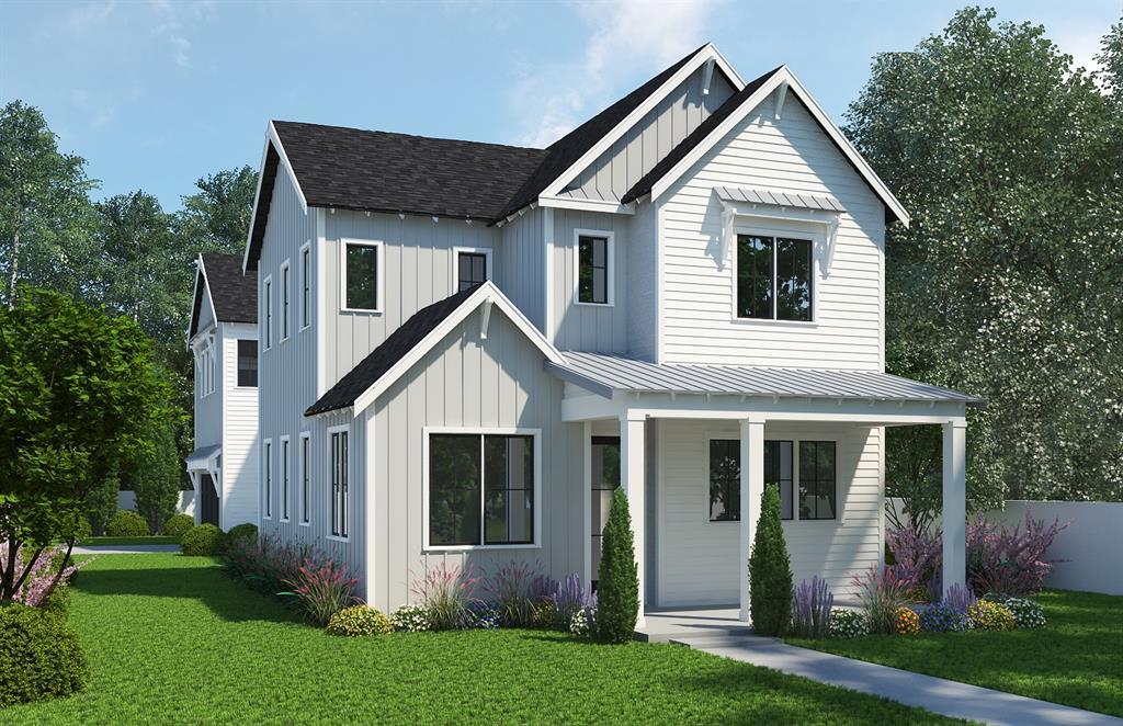 629 Merrill Street, Houston, TX 77009 - Houston, TX real estate listing