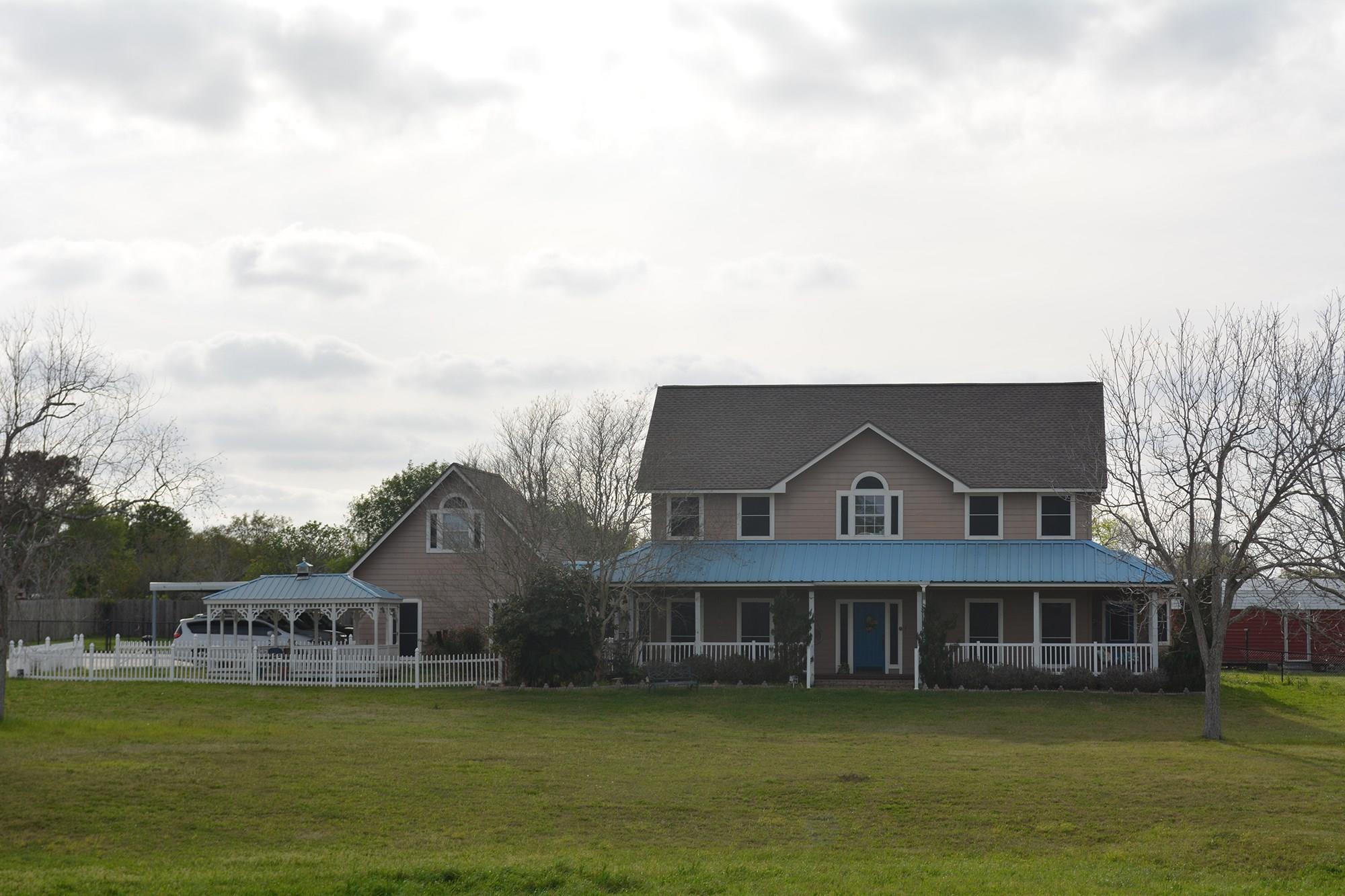 320 Massena Road Property Photo