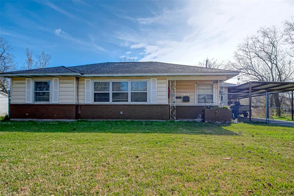 2208 5th Street, Galena Park, TX 77547 - Galena Park, TX real estate listing