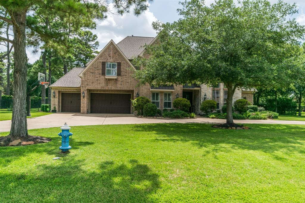 23 Highclere Park Drive, Spring, TX 77379 - Spring, TX real estate listing