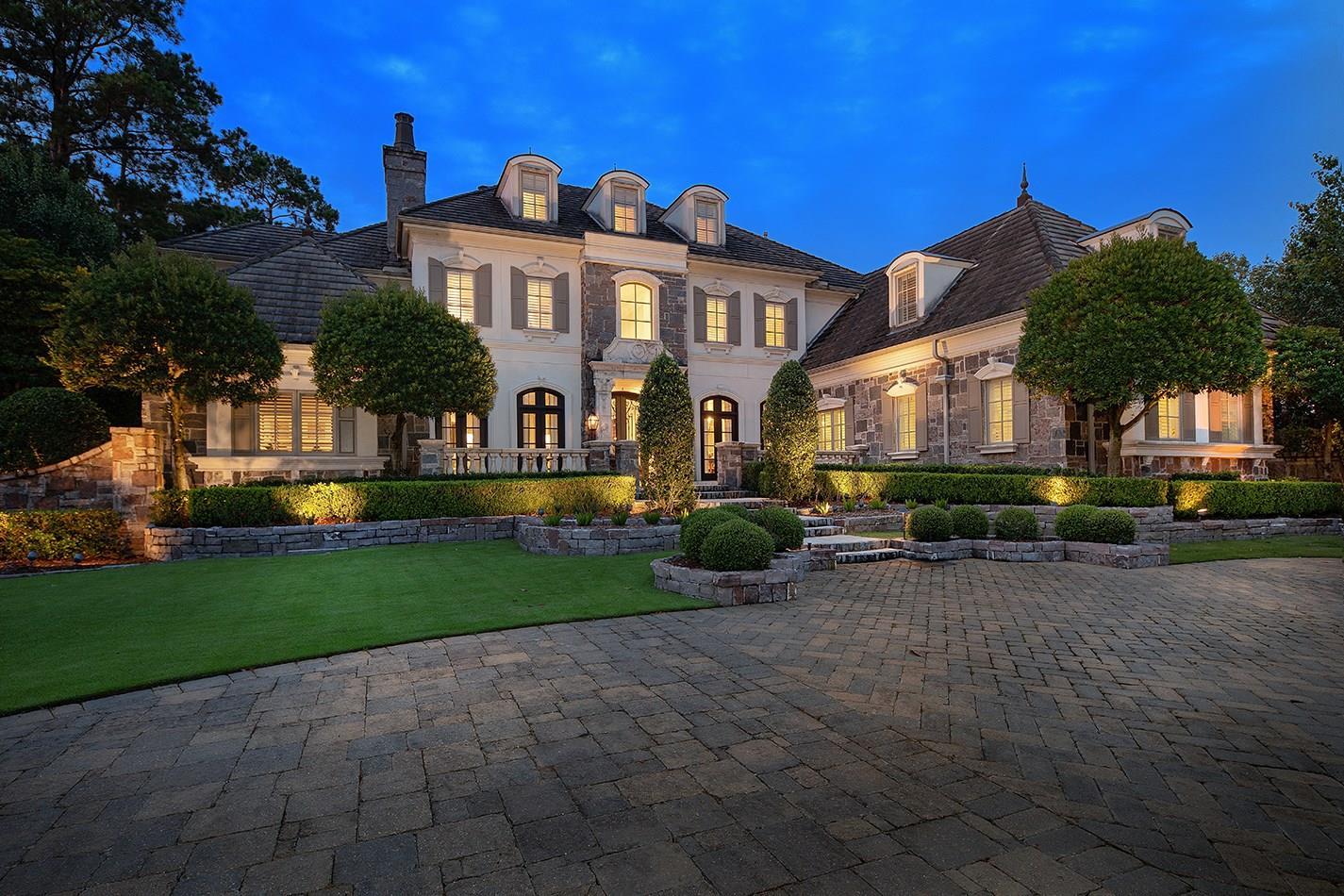 10 Philbrook Way Property Photo - The Woodlands, TX real estate listing