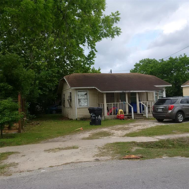 4017 Robertson st,, Houston, TX 77009 - Houston, TX real estate listing