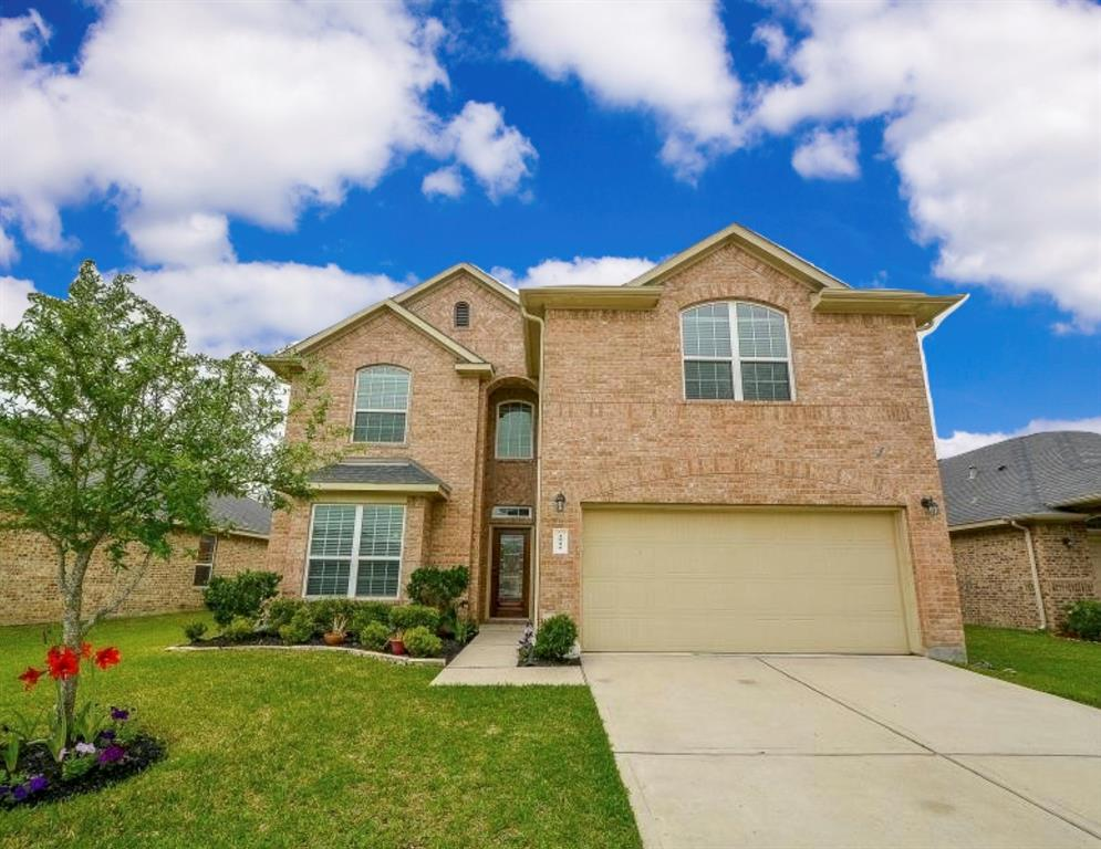 1211 Maple Ace Drive Property Photo - Katy, TX real estate listing