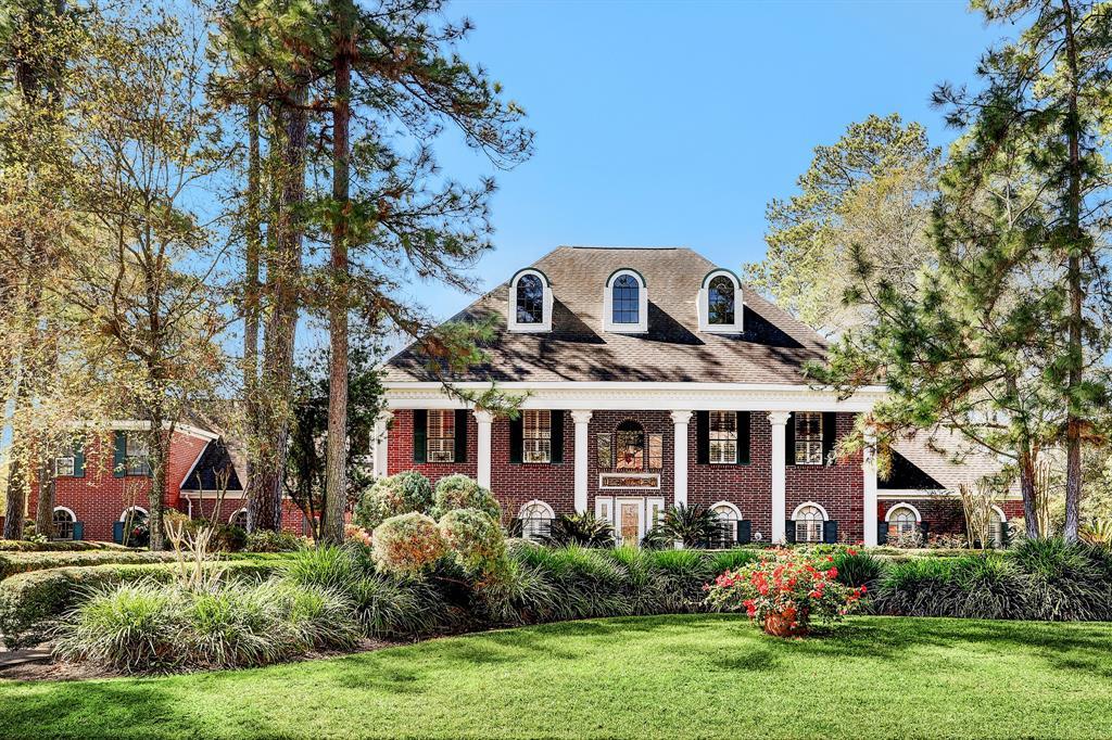 14019 Champions Hamlet Court Property Photo - Houston, TX real estate listing