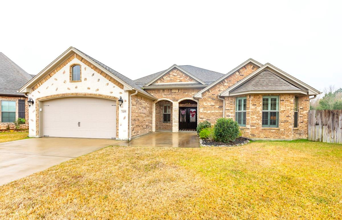3495 Grey Hawk Property Photo - Beaumont, TX real estate listing