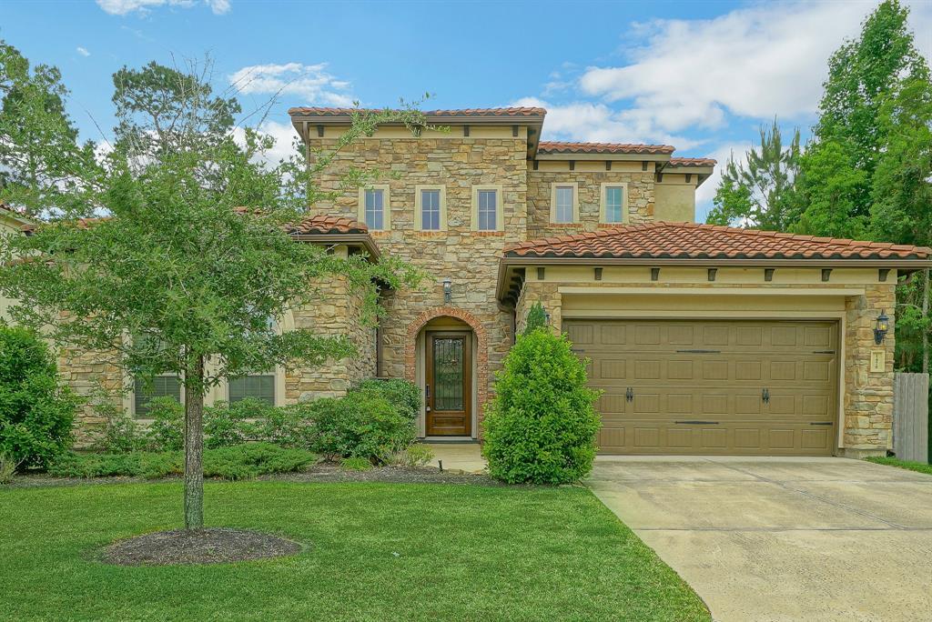 1479 Torrijos Court Property Photo - Shenandoah, TX real estate listing
