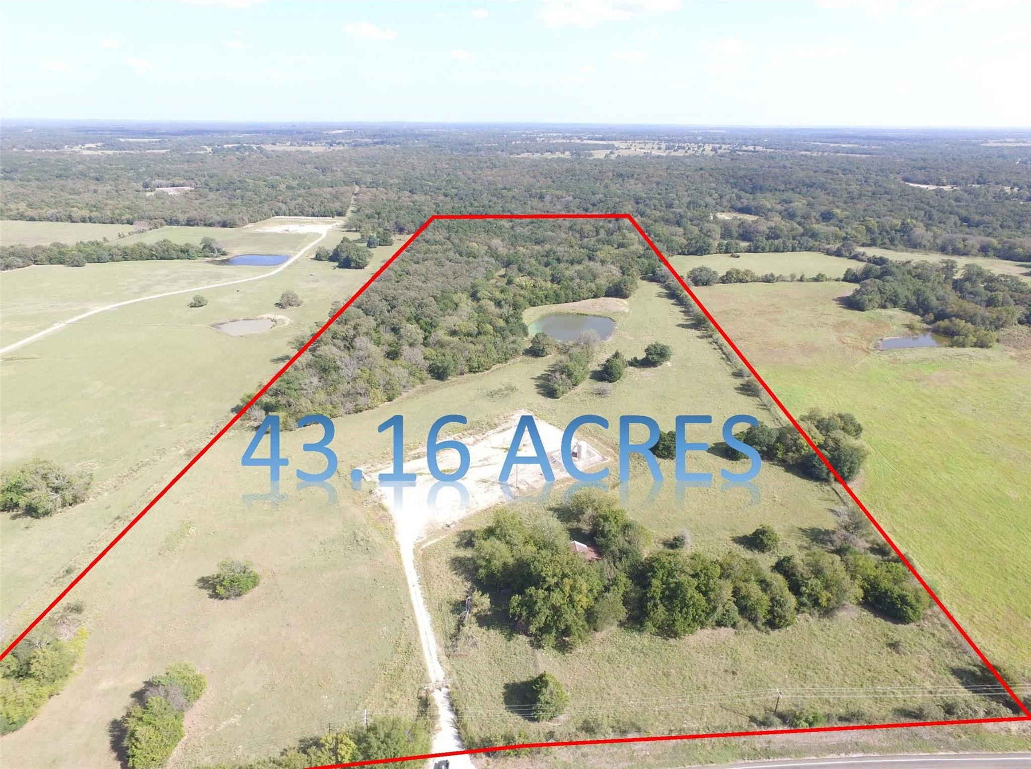 TBD S Fm 80 Property Photo - Teague, TX real estate listing