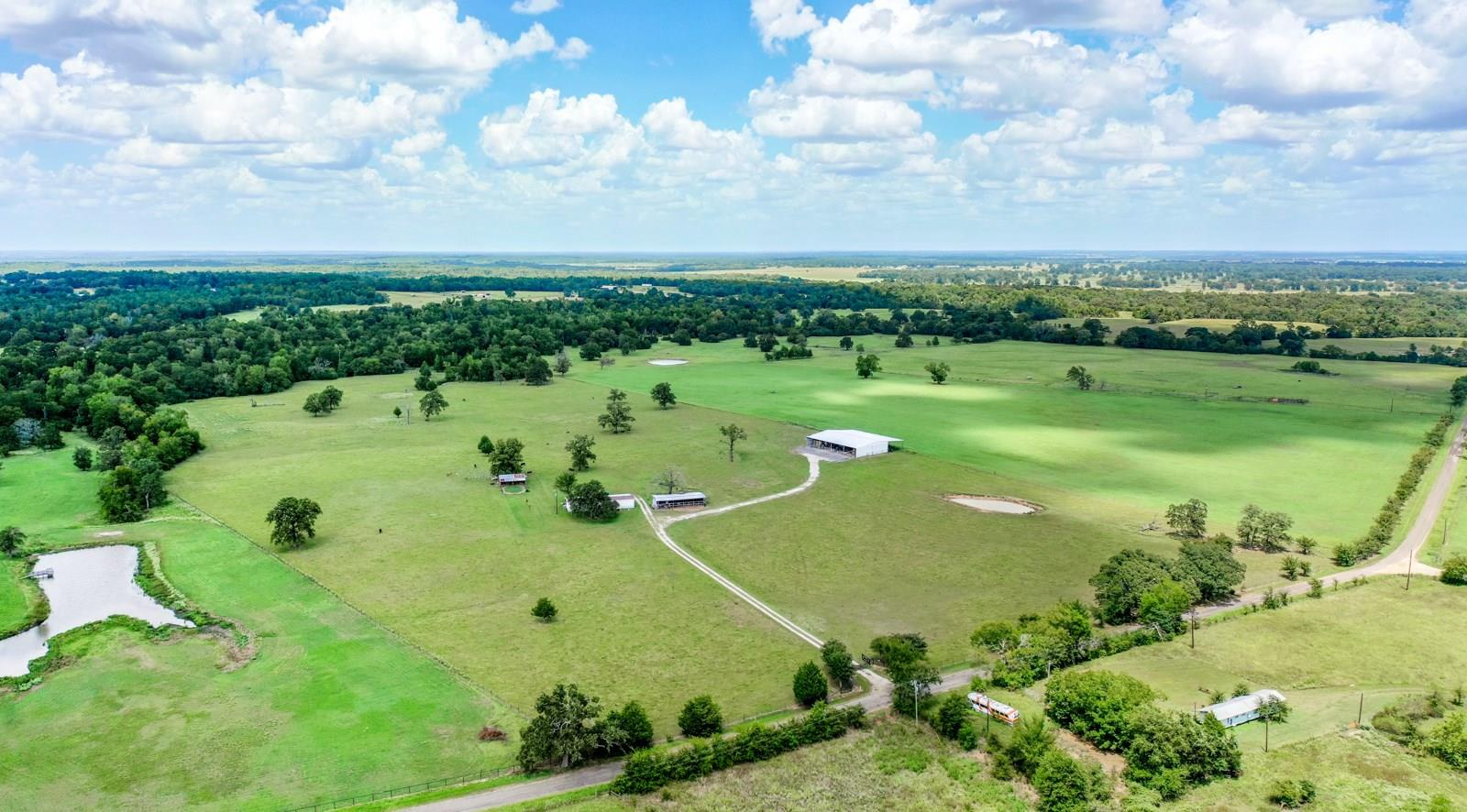 7885 Bozeman Ferry Road Property Photo - Midway, TX real estate listing