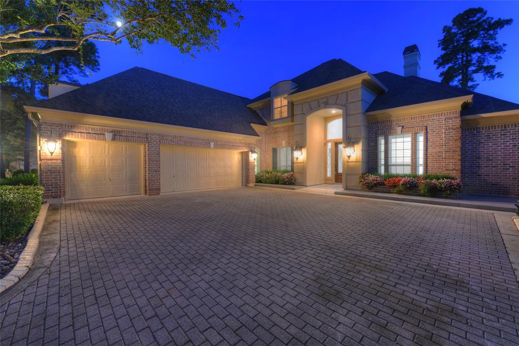 4302 Hidden Links Court, Kingwood, TX 77339 - Kingwood, TX real estate listing
