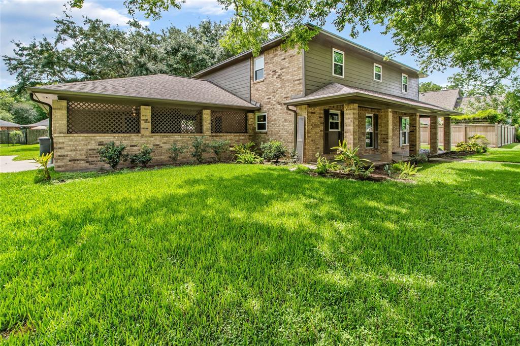 3312 Valhalla Drive Property Photo - Bay City, TX real estate listing