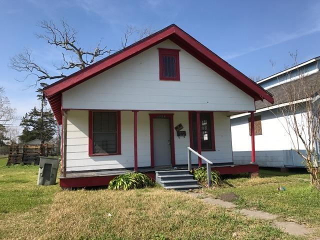 1709 Rev Ransom Blvd, Port Arthur, TX 77640 - Port Arthur, TX real estate listing