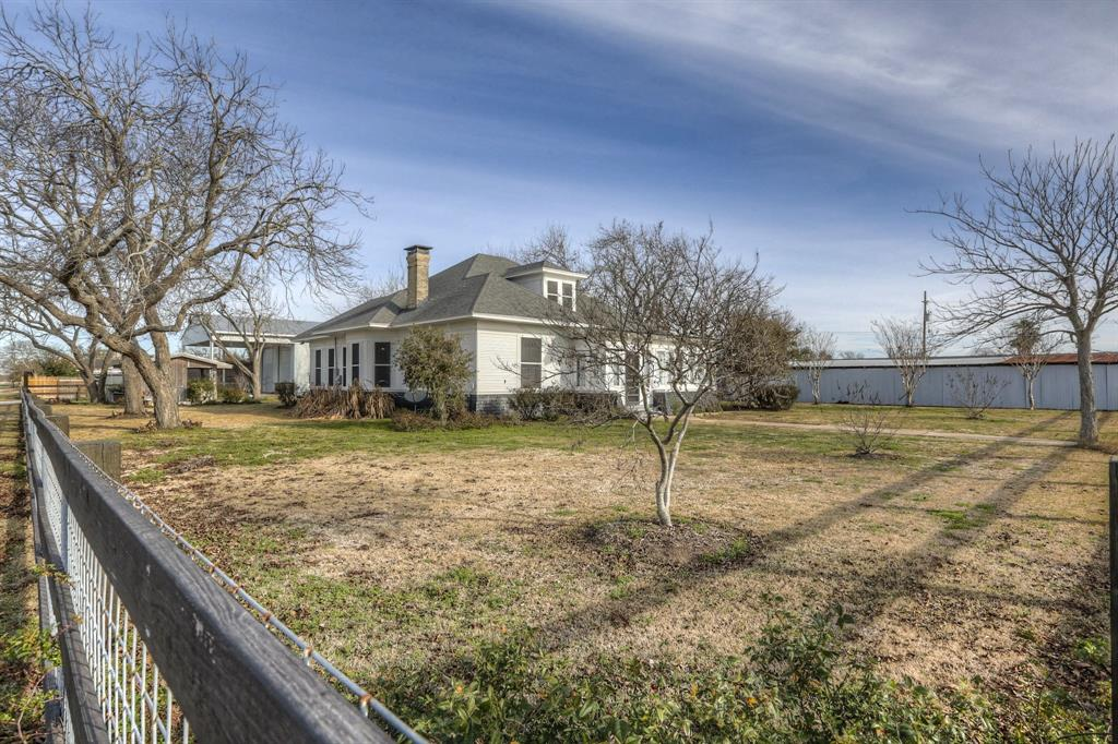 701 Matagorda Street Property Photo - Matagorda, TX real estate listing