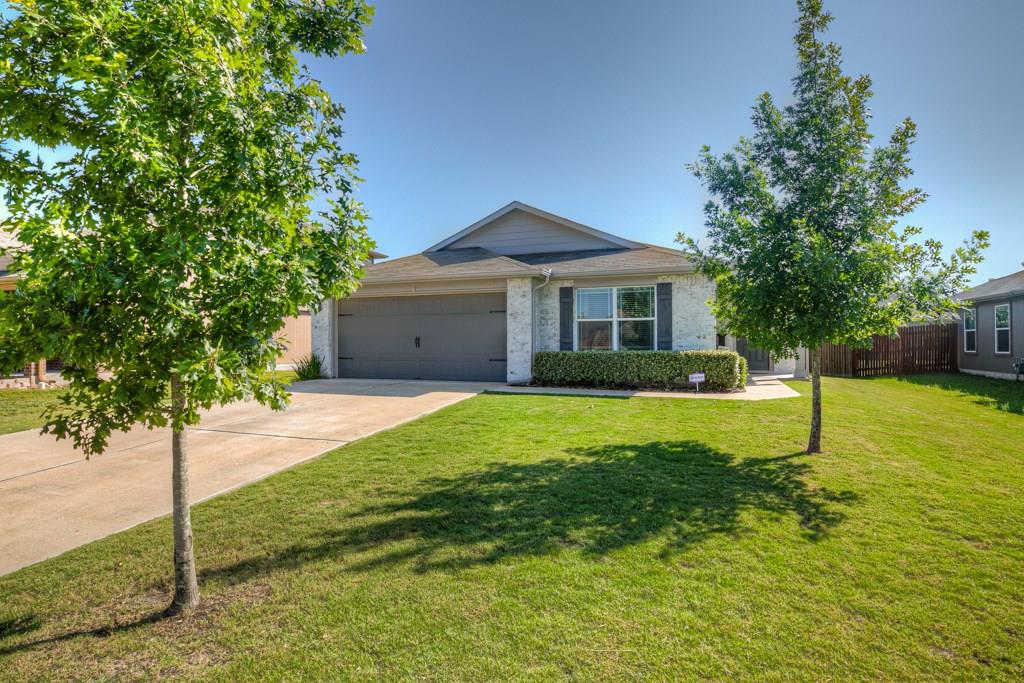 240 Zarya Property Photo - Kyle, TX real estate listing