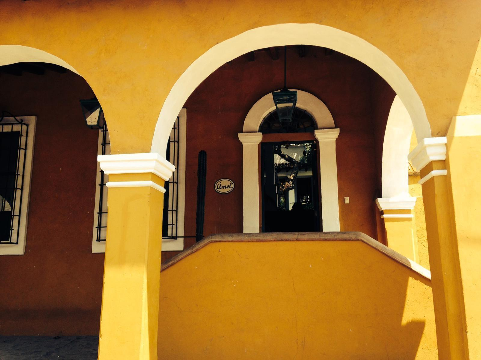 25 Malinalco Property Photo - Mexico City, real estate listing