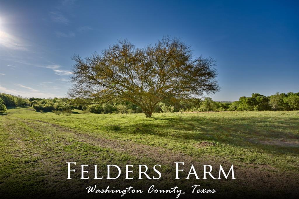 00 Felder Road, Washington, TX 77880 - Washington, TX real estate listing