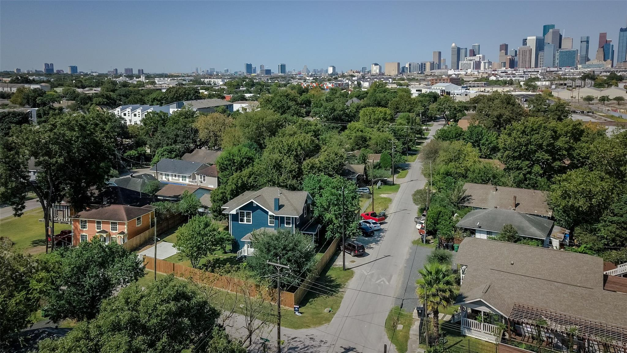 4120 Rusk Street Property Photo - Houston, TX real estate listing
