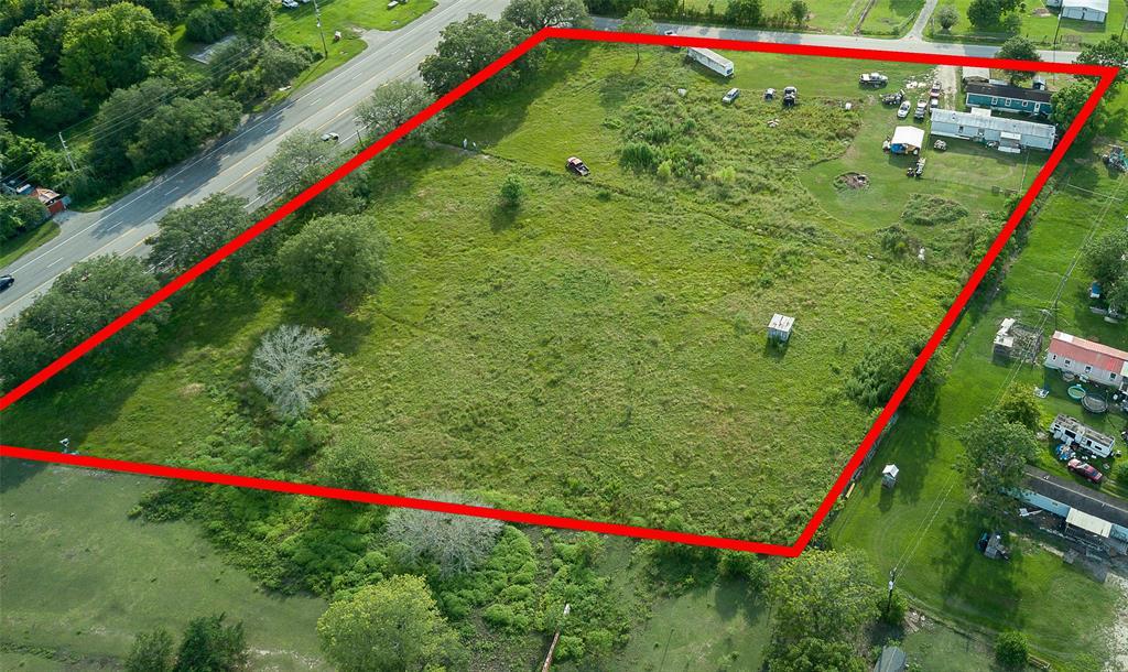4105 Webb Road Property Photo