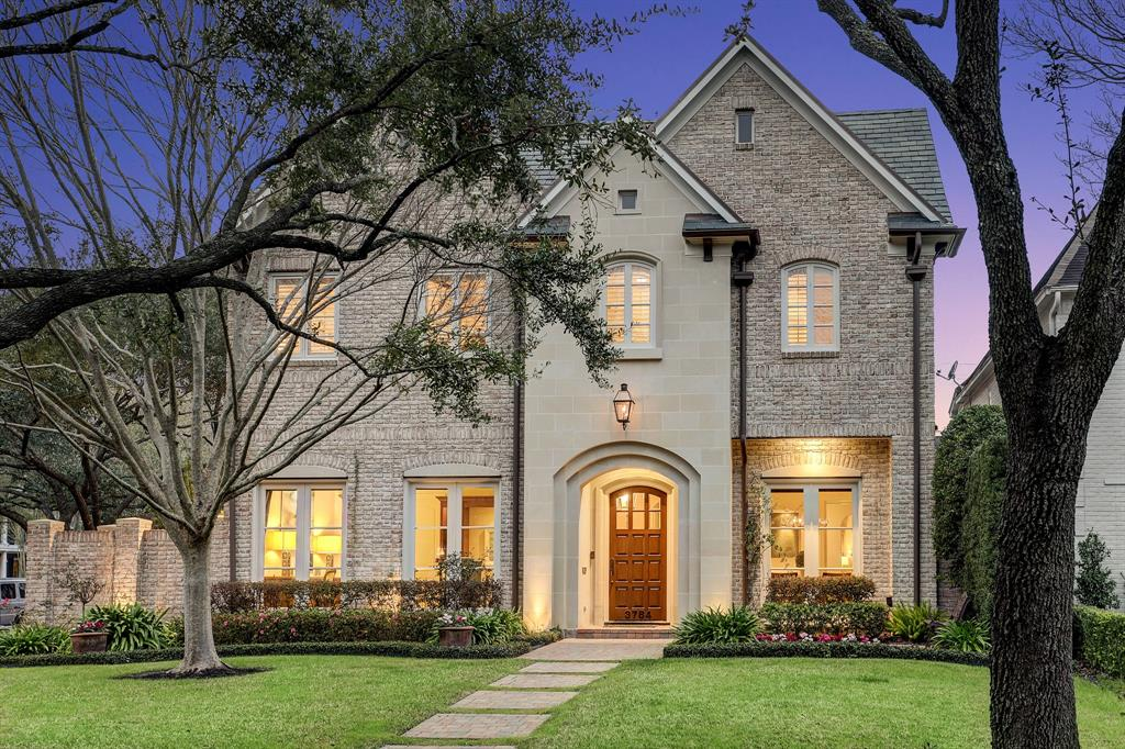 3784 Darcus Street, Southside Place, TX 77005 - Southside Place, TX real estate listing