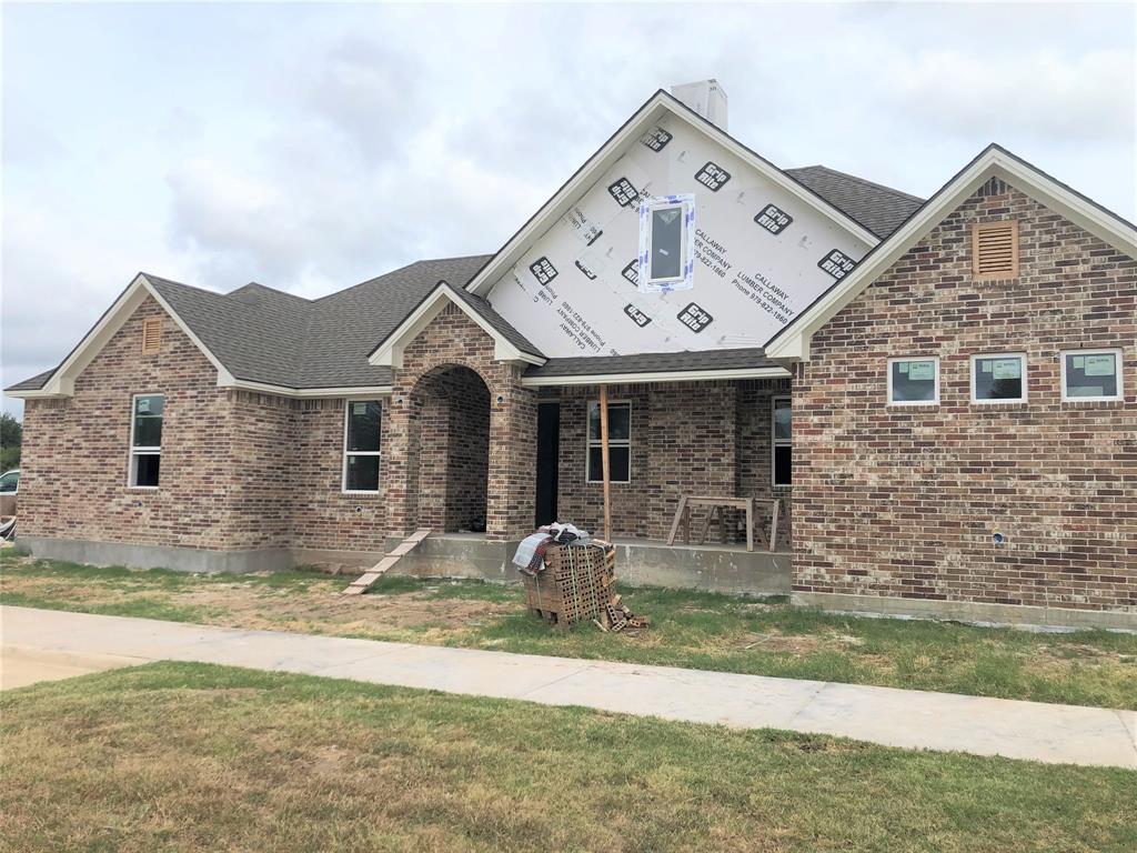 4694 S Stonecrest Court Property Photo - Bryan, TX real estate listing