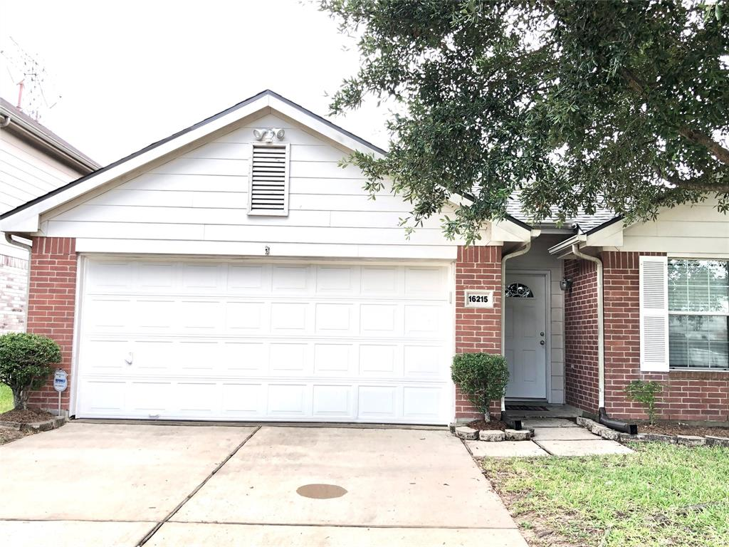 16215 N Brechin Lane N Property Photo - Houston, TX real estate listing