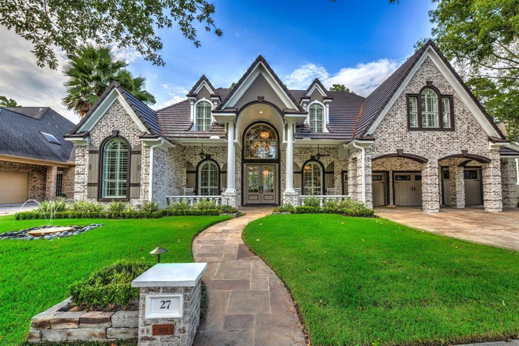 27 Greenway View Trail, Houston, TX 77339 - Houston, TX real estate listing