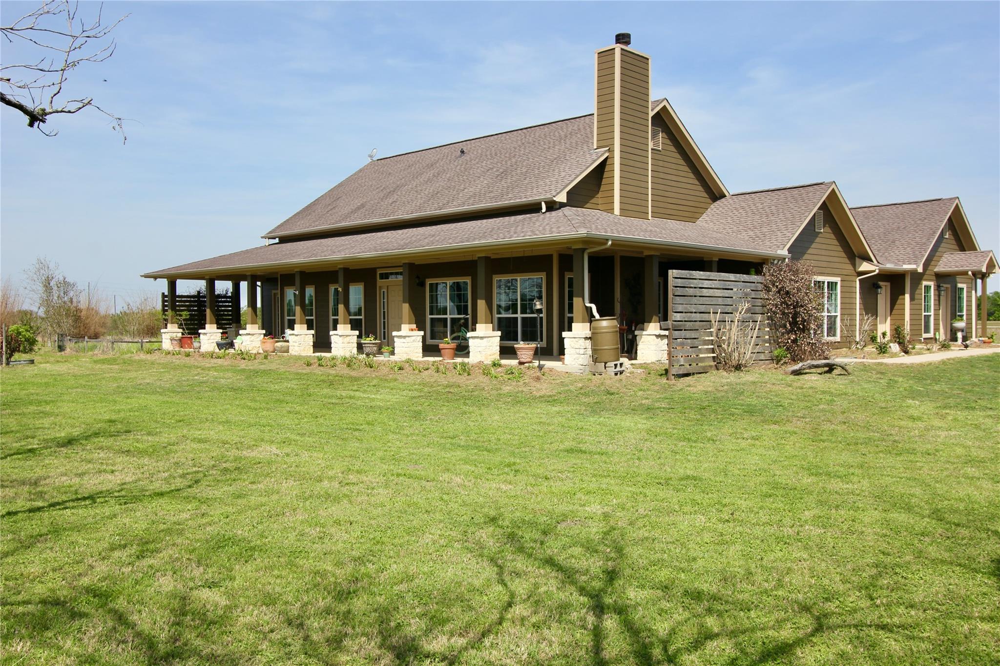 5115 BRANDON Road Property Photo - East Bernard, TX real estate listing