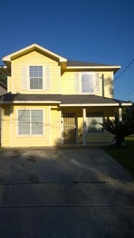 2300 Abernathy Street, Houston, TX 77026 - Houston, TX real estate listing