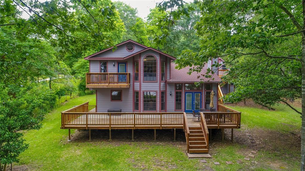 191 Deerwood Trail Property Photo - Trinity, TX real estate listing