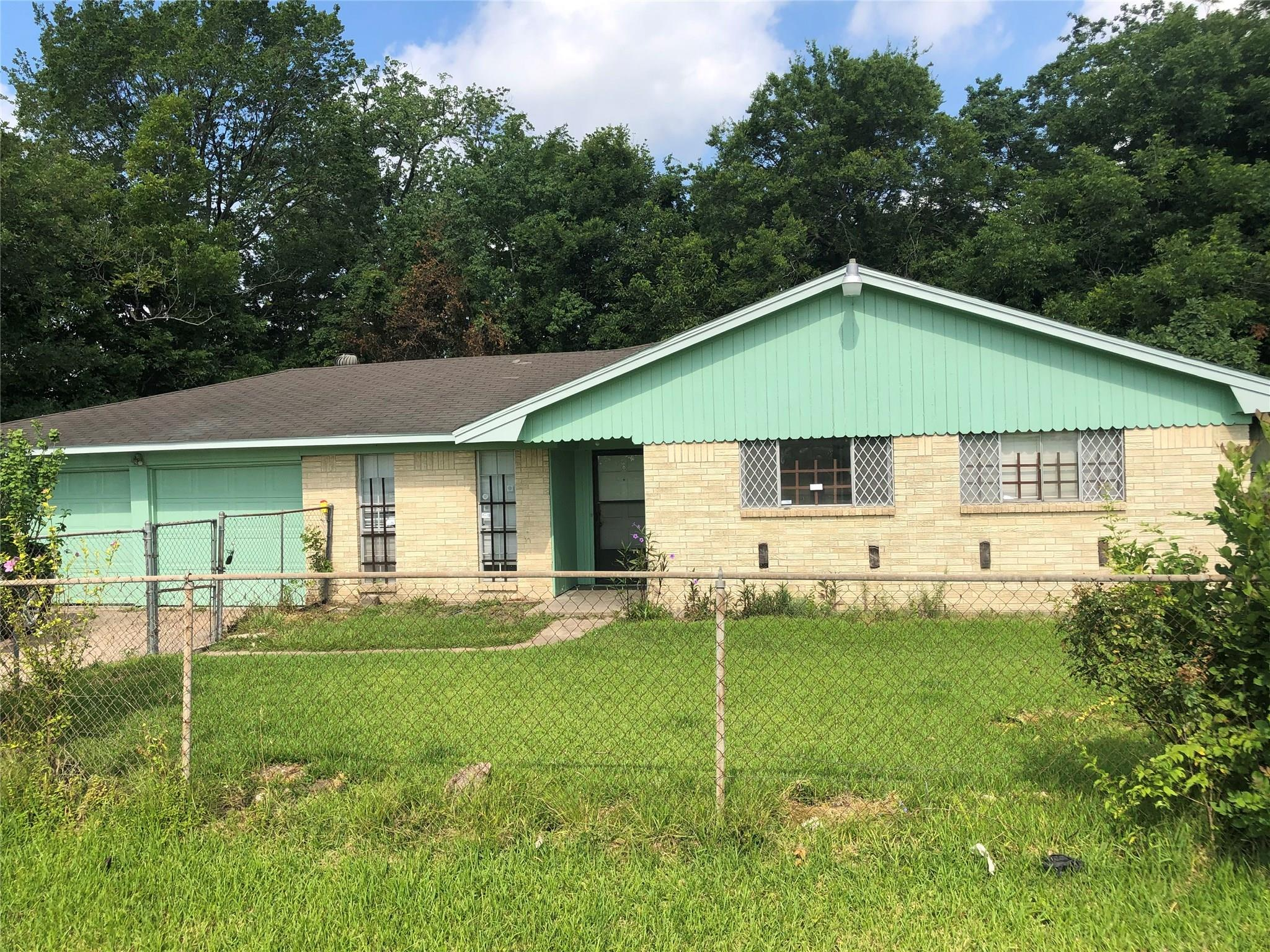 13703 Chrisman Road Property Photo - Houston, TX real estate listing