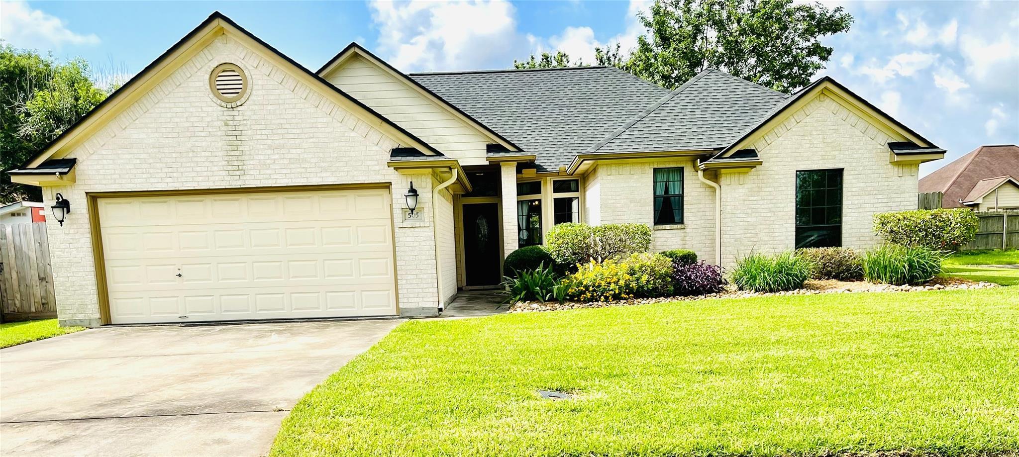 505 Jackson Avenue Property Photo