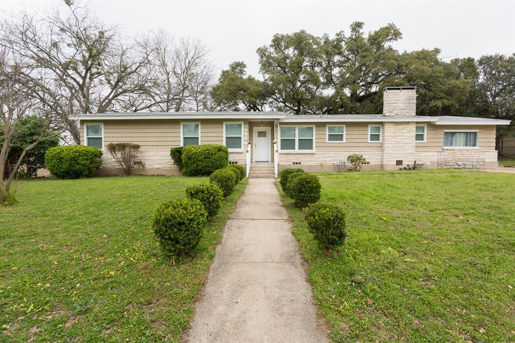 1510 Live Oak Drive, Temple, TX 76504 - Temple, TX real estate listing