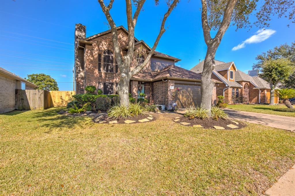 6834 River Bluff Drive, Houston, TX 77085 - Houston, TX real estate listing