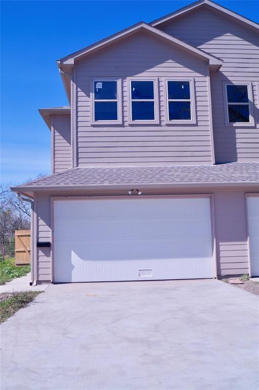 5118 Bosworth Street #A B, Houston, TX 77017 - Houston, TX real estate listing