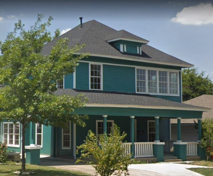 2718 S Jennings Avenue Property Photo - Fort Worth, TX real estate listing
