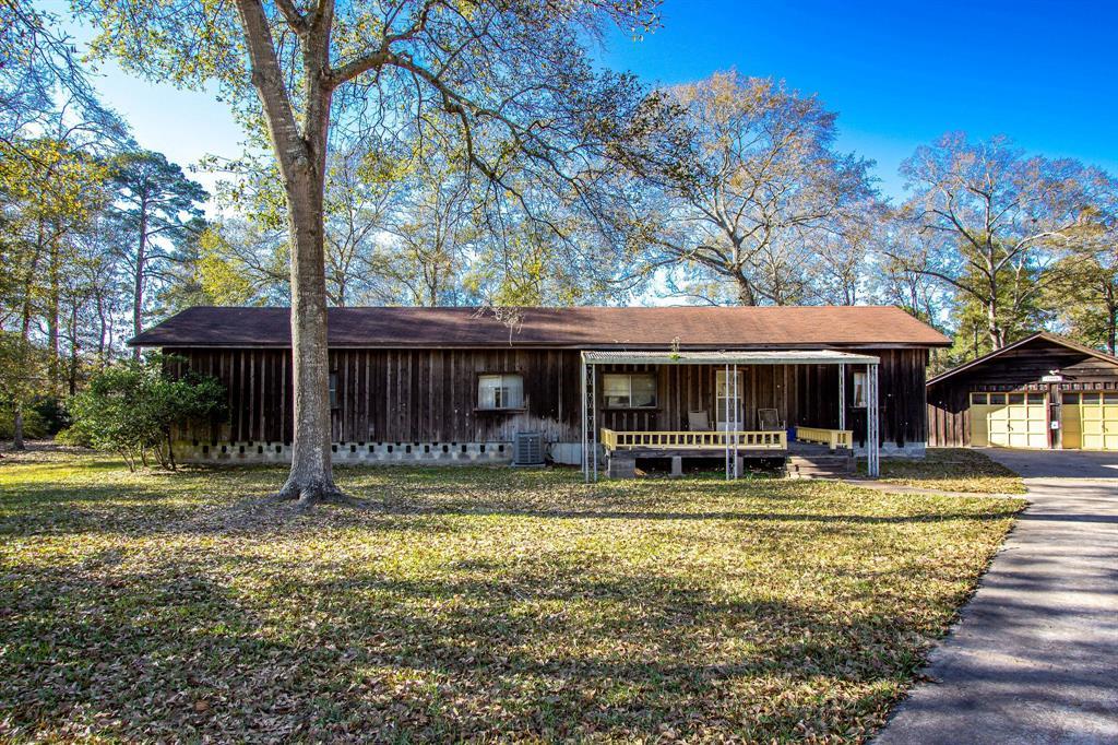 25805 Ipes Road Property Photo - Splendora, TX real estate listing