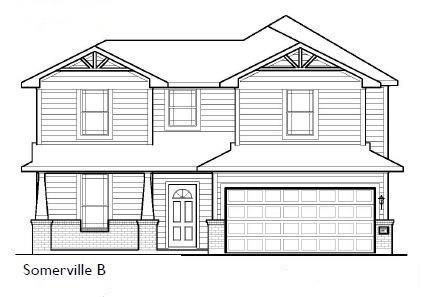 10715 Nyla Spring Street Property Photo - Houston, TX real estate listing