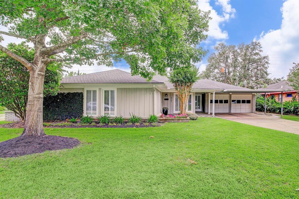 4847 Knickerbocker Street, Houston, TX 77035 - Houston, TX real estate listing