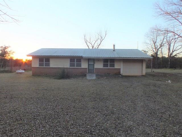 1111 County Road 2510 Property Photo - Alto, TX real estate listing