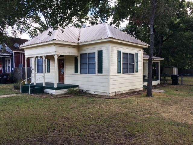 409 11th Avenue, Teague, TX 75860 - Teague, TX real estate listing