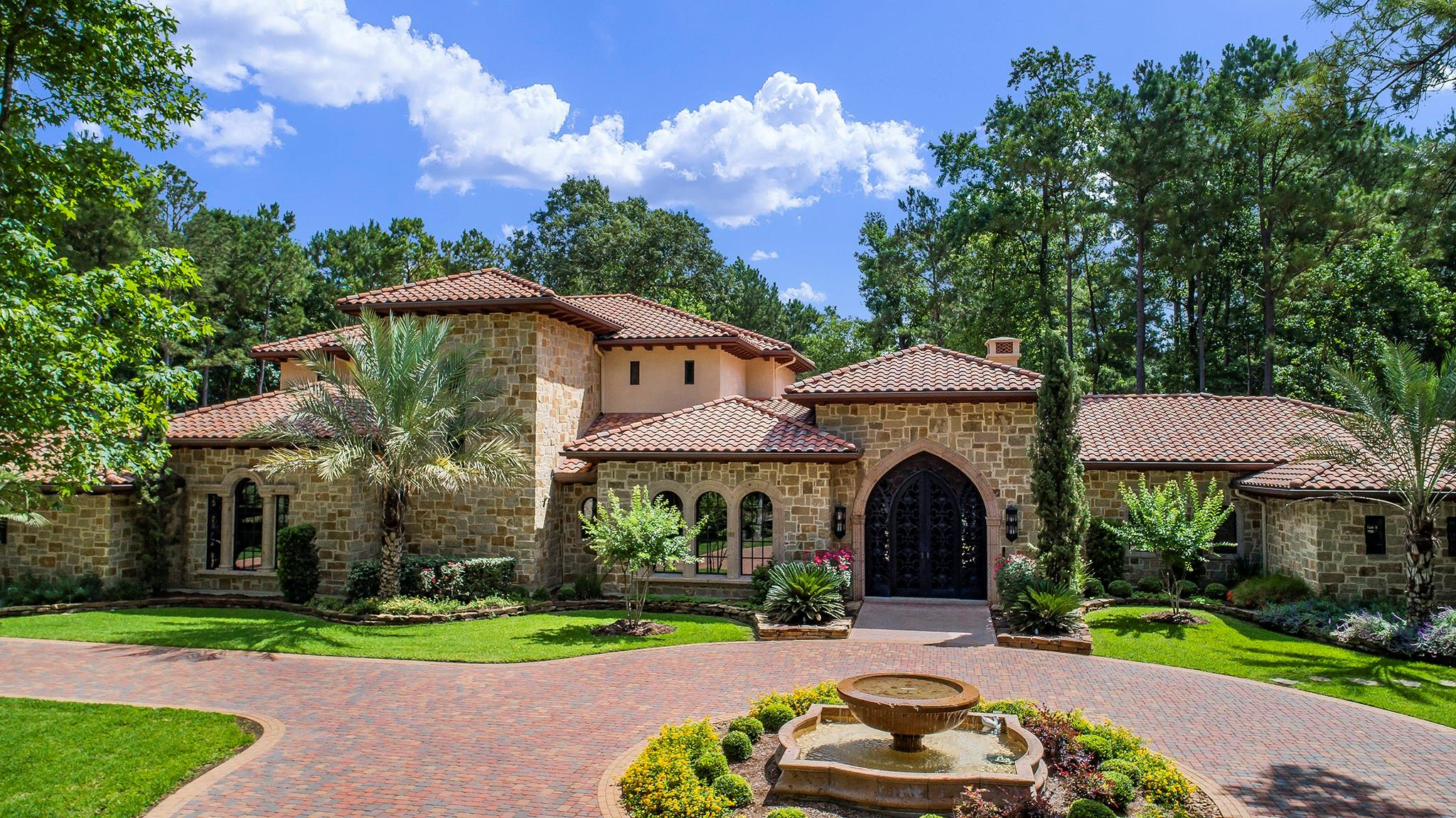 11 Congressional Circle Property Photo - The Woodlands, TX real estate listing