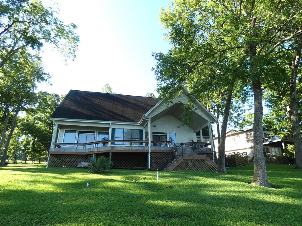 88 Hilltop Road Property Photo - Coldspring, TX real estate listing